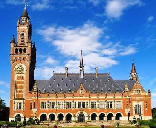 Silala: Agentes de Chile y Bolivia se reúnen con presidente de Corte de La Haya para definir plazos