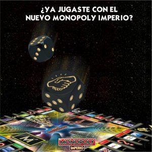 Monopoly imperio 1