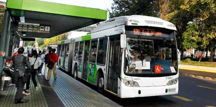 Nuevamente suben los pasajes del Transantiago y Metro