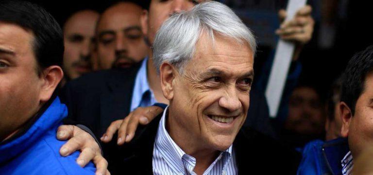"""Piñera niega ilegalidades en reuniones por LAN en Argentina: """"Lo que yo hice es absolutamente legal"""""""