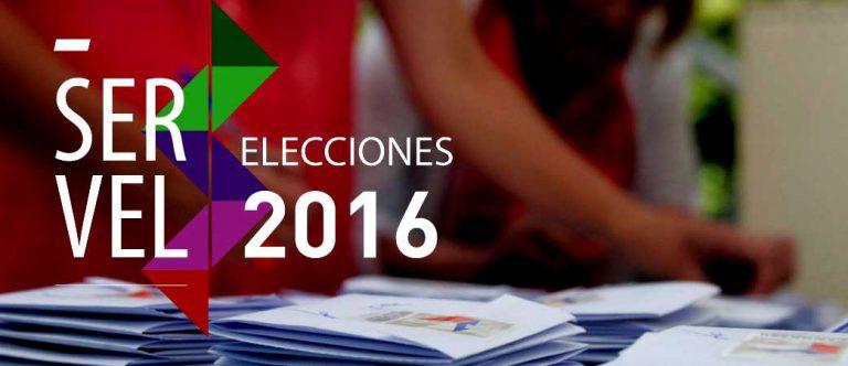 ACTUALIZADO  Primarias: Preocupante baja participación alcanza al 5,6%