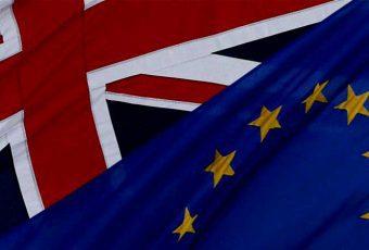 Inglaterra y UE alcanzan principio de acuerdo para Brexit