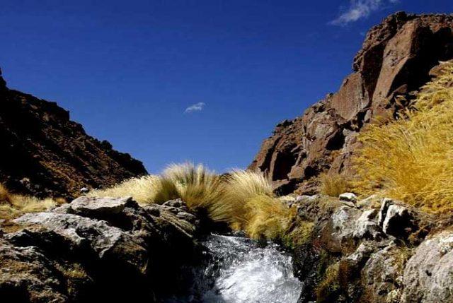 La Haya notifica a Chile que procede juicio con Bolivia por aguas del Silala