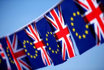 """La hora del desquite de la UE con el Reino Unido: """"Los 27 estamos junto"""" para negociar el Brexit"""