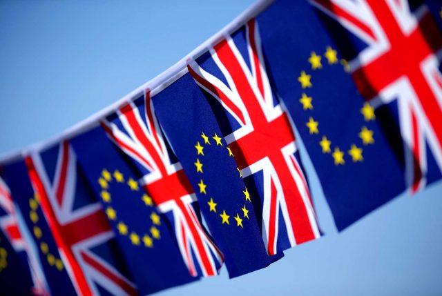"""El 15 de enero Parlamento Británico votará acuerdo """"Brexit"""""""