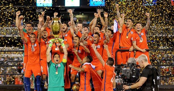 La Roja ya conoce a sus futuros rivales en la China Cup