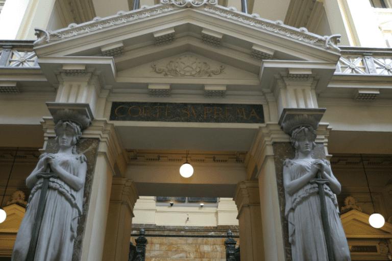 Corte Suprema se moderniza: Dice chao al papel y crea oficina judicial virtual
