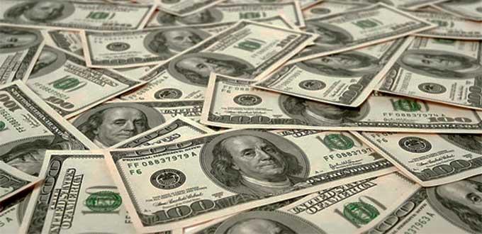 Cobre se mantiene al alza y el Dólar sigue cayendo: Cerró en $587