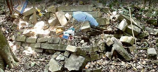 """México: Supuestos """"Testigos de Jehová"""" destruyen templo de casi 9 mil años"""
