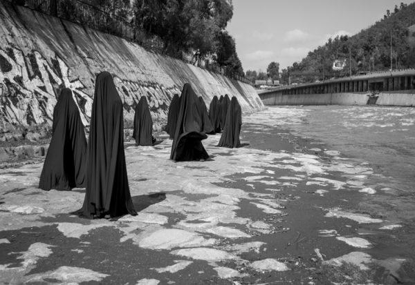 El río Mapocho vive una revolución