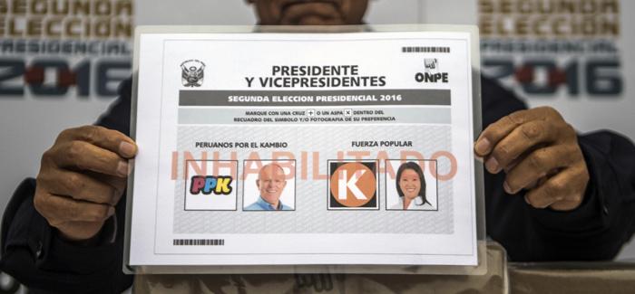 Análisis: El dilema de Perú