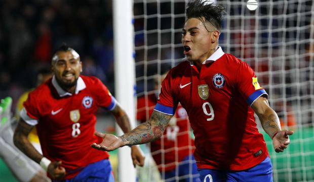 Ante la posibilidad de una tormenta Chile y Colombia buscan la final de la Copa Centenario