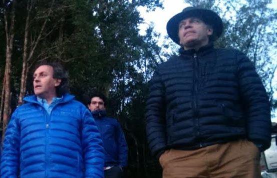 """Pescadores: """"No pueden quedar impune Patricio Walker e Iván Fuentes"""""""