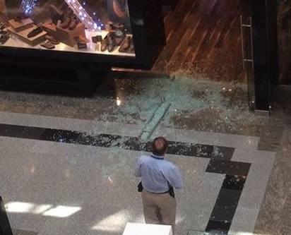 Gobierno: Los guardias de mall deberán utilizar chalecos antibalas y portar esposas
