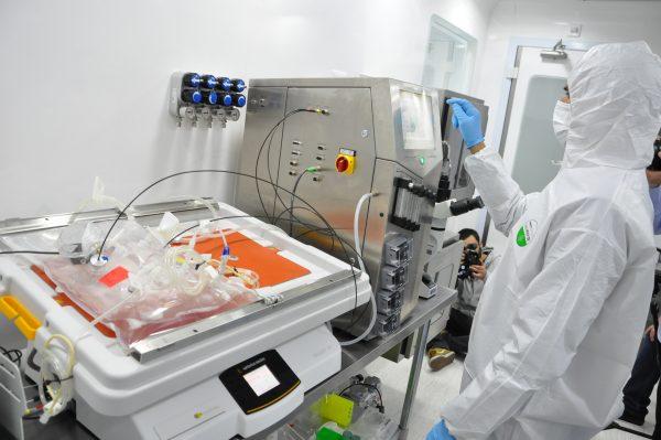C4C  Laboratorio 1