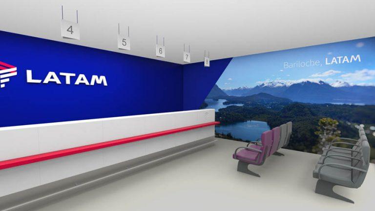 Corte Suprema anula alianza entre Latam y tres aerolíneas