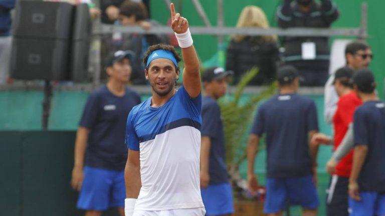 Chile al repechaje del Grupo Mundial de Copa Davis