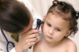 Gaes Junior en Invierno: Ojo con las bajas temperaturas y los oídos de los niños
