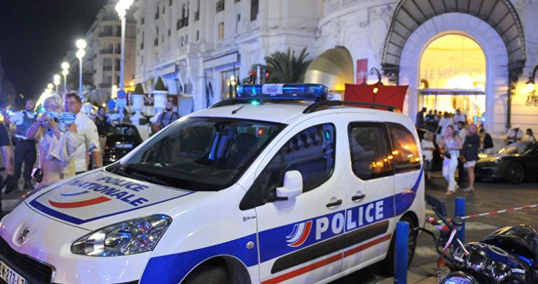 VIDEO    Chilenos fueron testigos de la tragedia en Niza