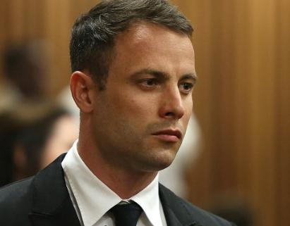 Pistorius fue condenado a seis años de cárcel por matar a su novia