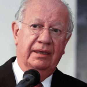 Ricardo Lagos Escobar, ex Presidente de la República de Chile