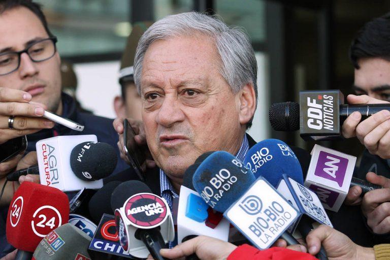 """Arturo Salah: """"No hemos tenido ninguna notificación de la FIFA ante denuncia de la Federación Boliviana"""""""
