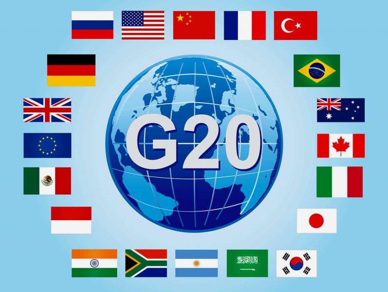 Ministros de Economía del G20 se reúnen este viernes para abordar la deuda de los países pobres