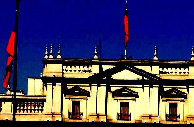 Renuncian los intendentes de Atacama y Magallanes