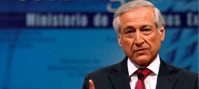 Canciller Muñoz golpea la mesa y anuncia duras medidas contra Bolivia: Desde ahora autoridades bolivianas solo podrán ingresar a Chile con visa