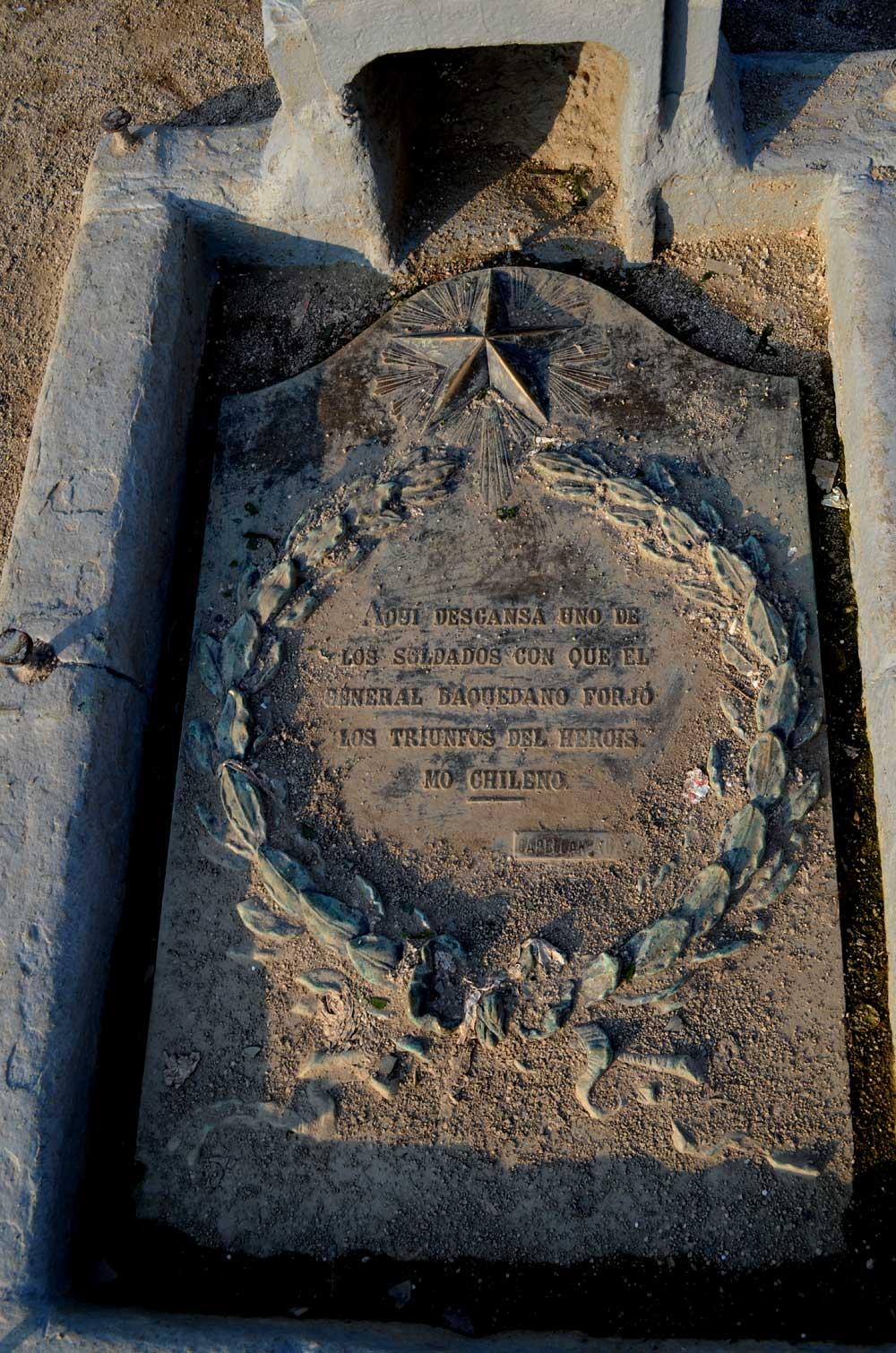 Monumento al General Baquedano: La plaza de las celebraciones que podría  terminar | Infogate