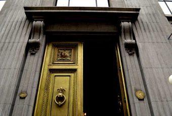 Banco Central BAJA Tasa de interés a 1,75% y alerta por efectos negativos de las protestas en la economía nacional