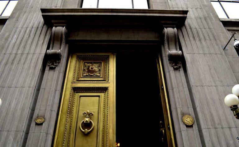 Banco Central decide mantener tasa de interés en 3,5% pero no descarta un recorte.