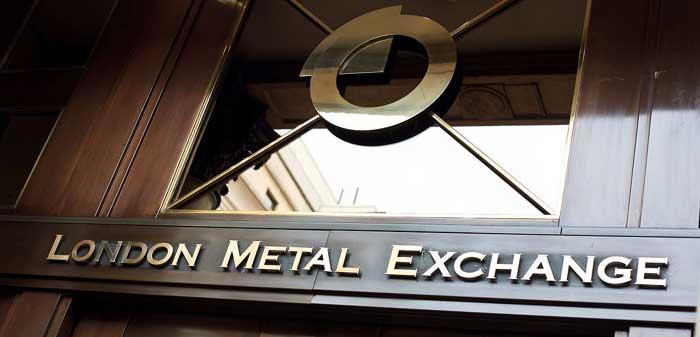 Buena noticia para el cobre: Semana cierra al alza en Londres