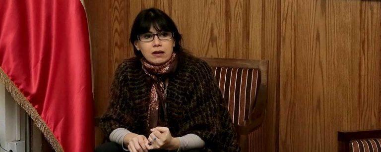 Javiera: Blanco de dos acusaciones constitucionales
