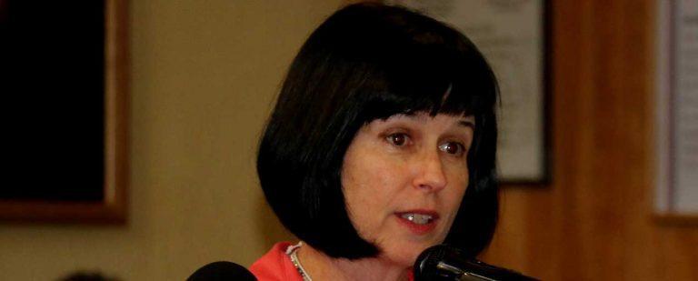 La trama política al estilo House of Cards que terminó con la rectora Roxana Pey