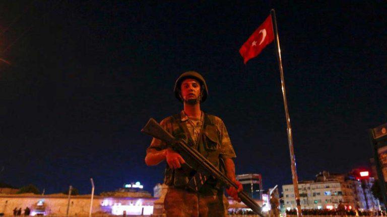 ACTUALIZADO URGENTE: (VIDEO) Intento de golpe de Estado en Turquía: Presidente Erdogan  retoma el control