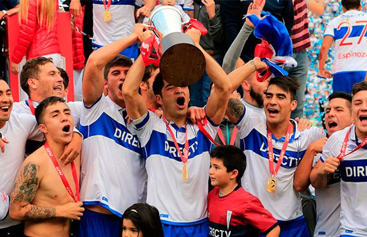 Fixture Clausura 2016-2017: Superclásico el 9 de abril