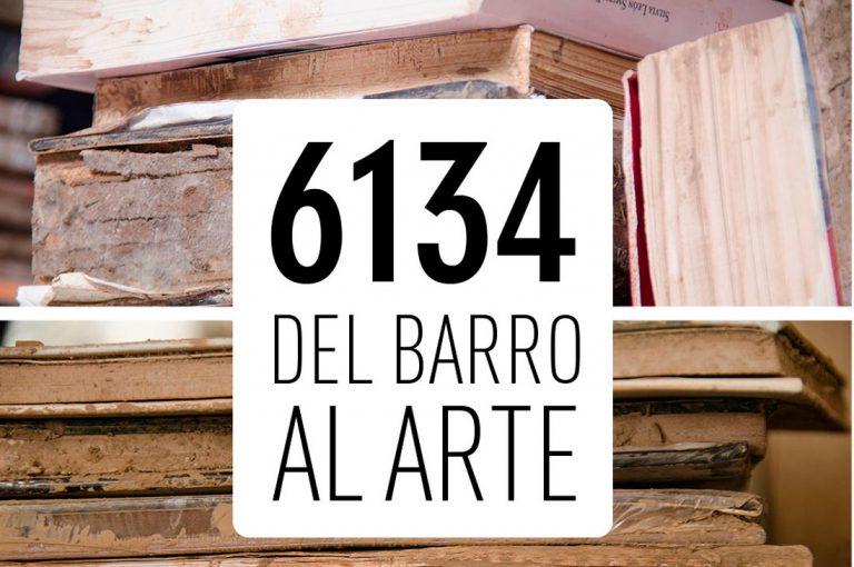 """Fundación Cultural de Providencia: EXPO """"6.134 DEL BARRO AL ARTE"""""""