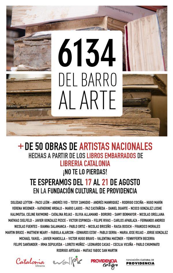 del-barro-al-arte-artistas
