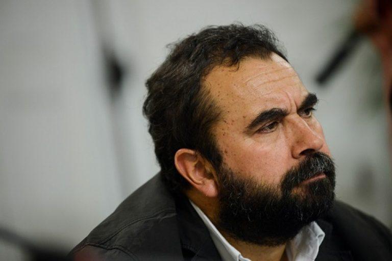 """Gutiérrez (PC) y detención de Cheyre: """"Lo del general del 'nunca más' fue un mito"""""""