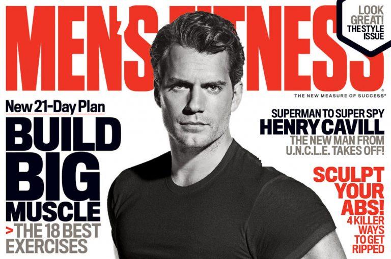 """El artículo de """"Men´s Fitness"""" que escandalizó a las mujeres"""