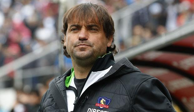 La corta cesantía de José Luis Sierra como director técnico