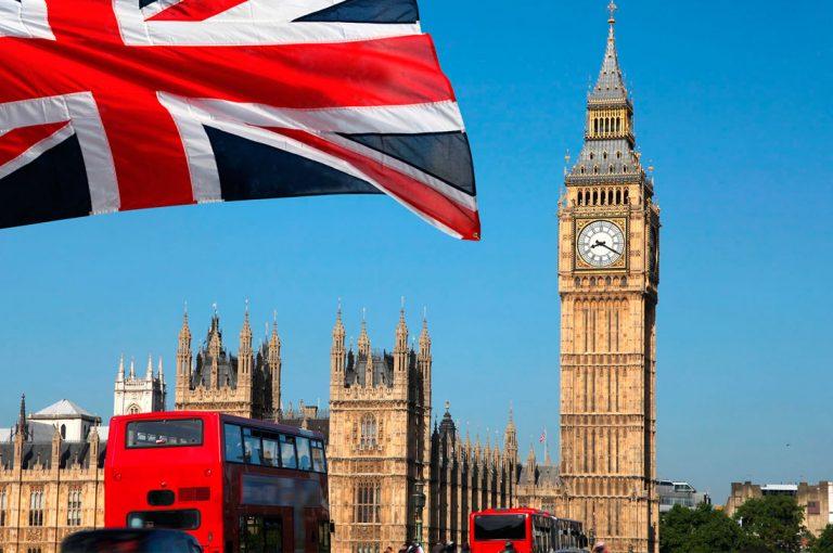 No se dijo en la Cuenta Pública: Chile firmará Tratado de Libre Comercio con Inglaterra