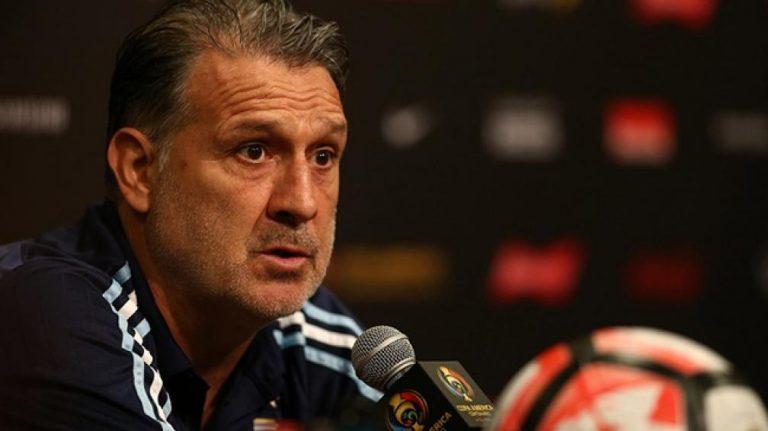 ¡Qué quilombo!: Renunció Gerardo Martino a la Selección Argentina de fútbol