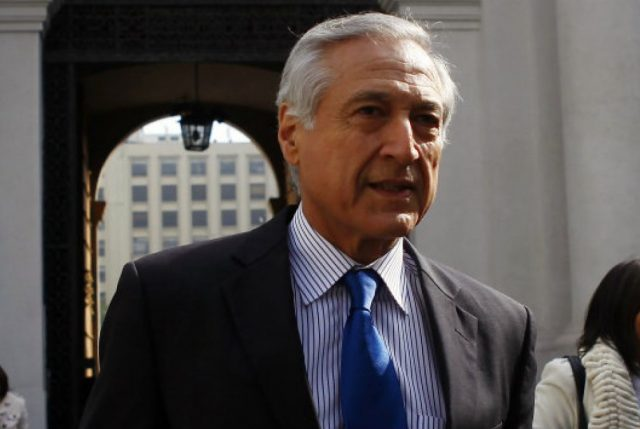 Piñera no descarta 'solución intermedia' en fallo sobre demanda boliviana