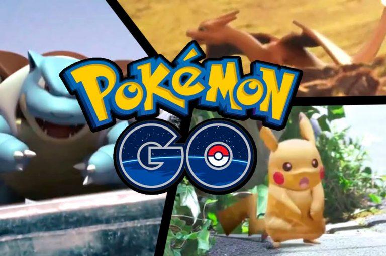 """Viñamarina es la primera """"chilena"""" en completar el Pokémon Go"""