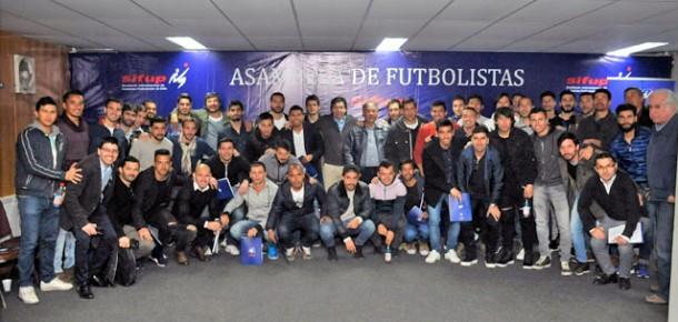 Sifup ratificó paro de futbolistas: No comenzará el Apertura 2016-2017
