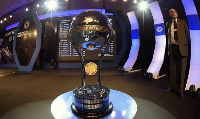 Copa Sudamericana 2016: El desafío de los equipos chilenos a nivel continental