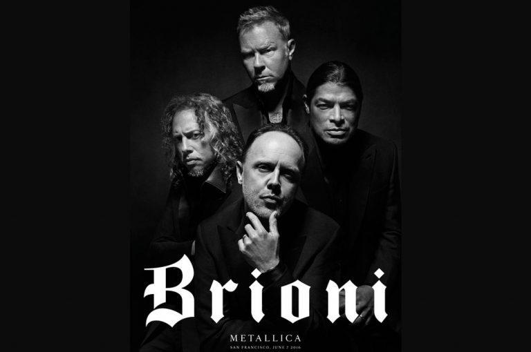 Metallica como nunca antes los viste