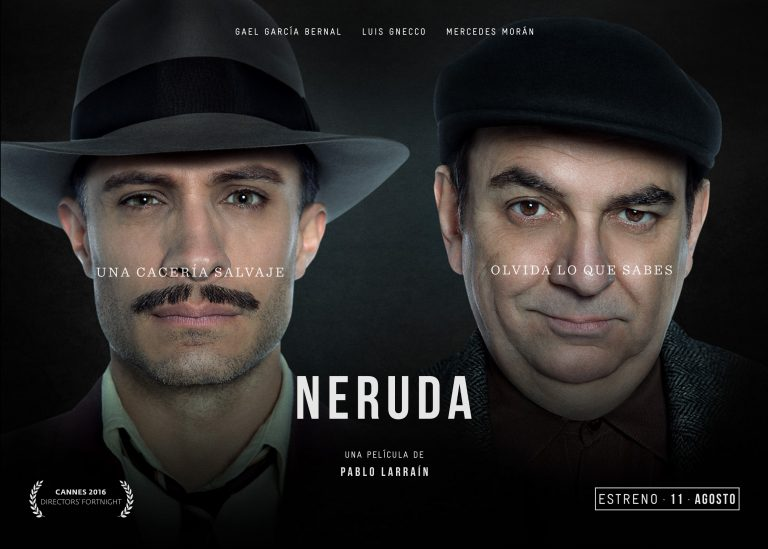 Neruda, la anti-biografía del poeta